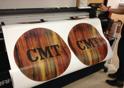 CMT Tabletops