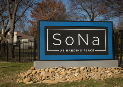 Sona at Harding Place