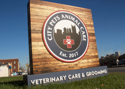 City Pets Animal Care