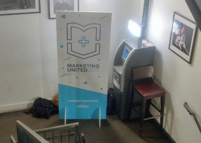 Marketing United Banner
