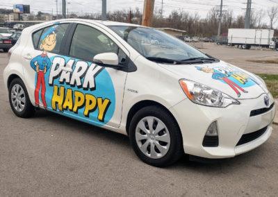 Park Happy