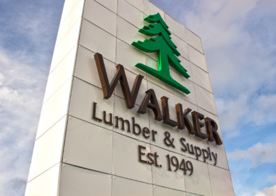 Walker Lumber & Supply