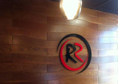 RR 3d Acrylic