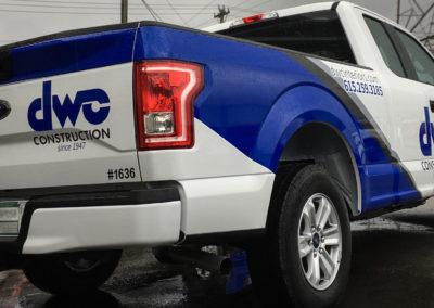 DWC Truck