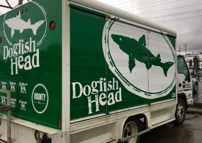 Dogfish Head Wrap