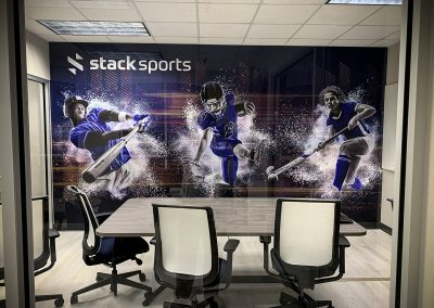 Stack Sports